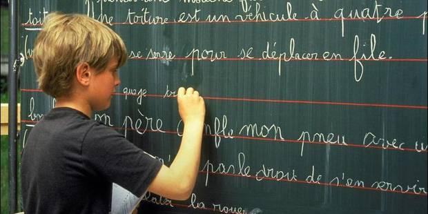 À Perwez, la nouvelle école secondaire crée la polémique - La Libre
