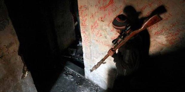 Plusieurs jeunes combattants belges impliqués dans des massacres en Syrie - La Libre