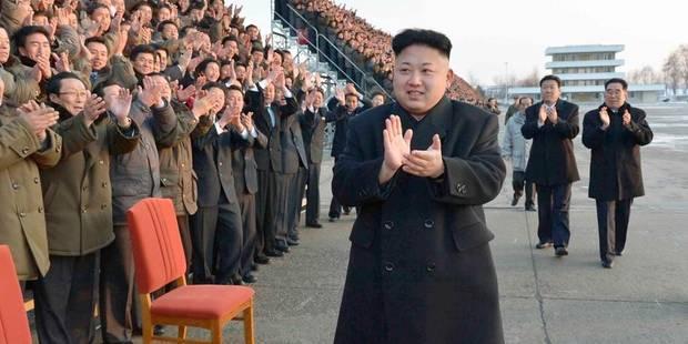 Séoul salue le rapport accablant de l'ONU sur la Corée du Nord - La Libre