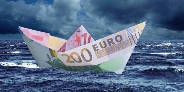 Inflation trop faible ou déflation ? - La Libre