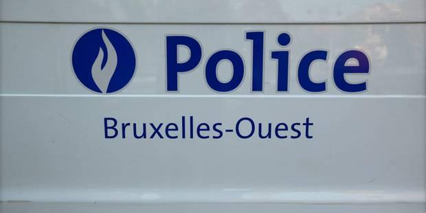 Belges en Syrie: plusieurs perquisitions à Bruxelles et dans les environs - La Libre