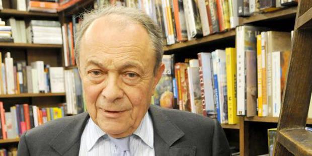 "Rocard: ""Il faut que les Britanniques s'en aillent"" de l'UE - La Libre"