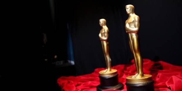 """Oscars annoncés pour """"12 Years a Slave"""", Matthew McConaughey et Cate Blanchett - La Libre"""