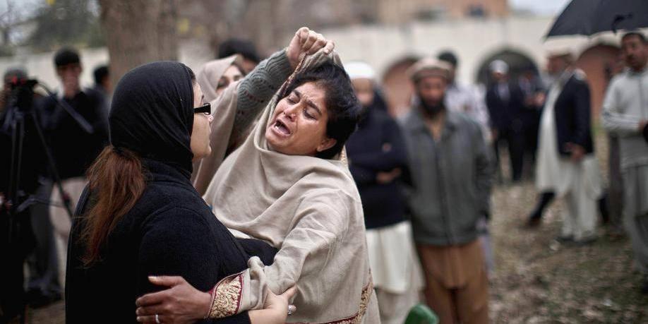 Un attentat consacre l'échec de la stratégie face aux talibans - La Libre