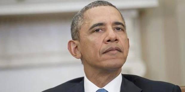 Obama devrait aller à Waregem - La Libre