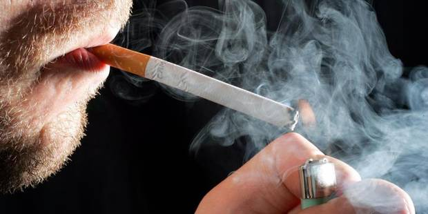 Trop bas le prix du tabac ? - La Libre