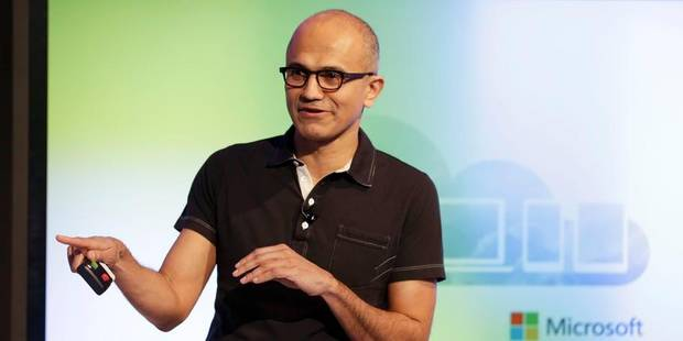 Microsoft adapte sa suite Office à l'écosystème d'Apple - La Libre
