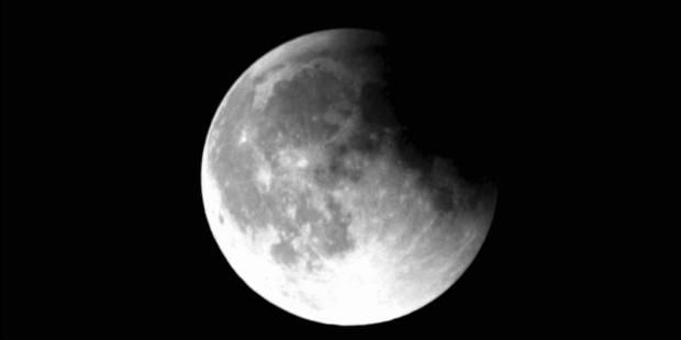 Quel âge à la Lune? Des planétologues ont demandé à la Terre - La Libre