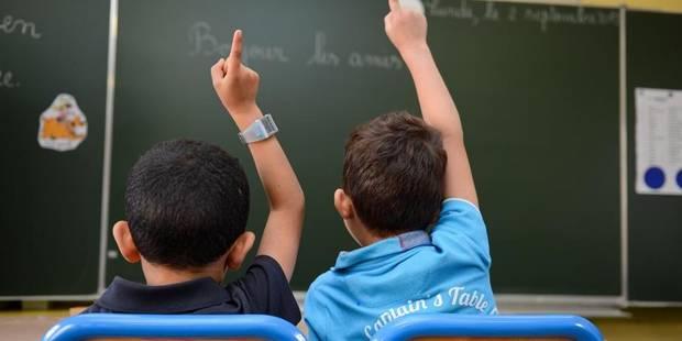 8.836 nouvelles places créées, mais dans quelles écoles? - La Libre