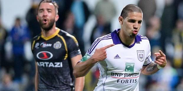 Anderlecht regagne enfin en déplacement à Lokeren - La Libre