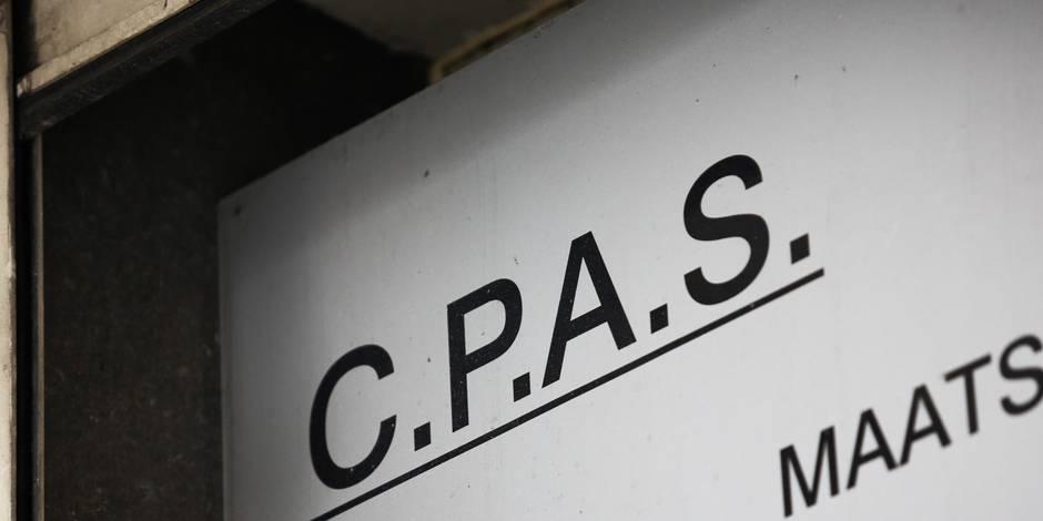 Les congés illégaux du CPAS de Modave - La Libre