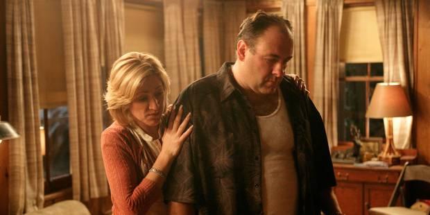 Les Sopranos et des séries de HBO arrivent en streaming sur Amazon - La Libre