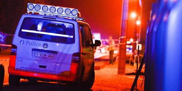 Vitrival: le suspect placé sous mandat d'arrêt pour double assassinat - La Libre