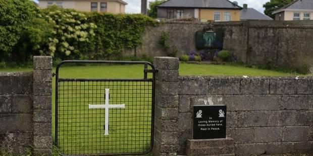 Amnesty veut une enquête pour les bébés disparus en Irlande - La Libre