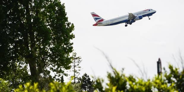 Le Brabant flamand refuse à son tour les nuisances des avions - La Libre