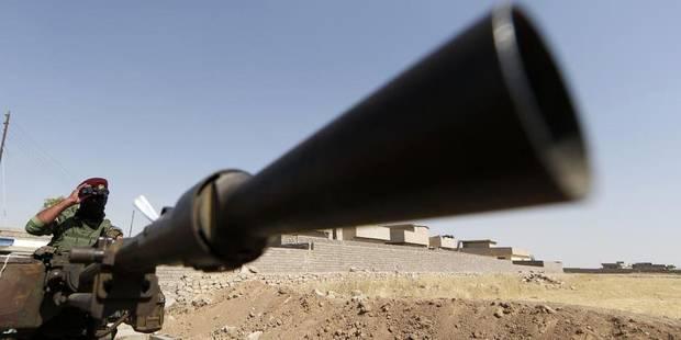 Irak: les Etats-Unis envoient des renforts de sécurité à leur ambassade à Bagdad - La Libre