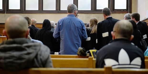 MACtac condamnée pour avoir permis le harcèlement - La Libre