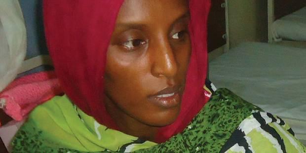La Soudanaise condamnée à mort pour apostasie a été libérée - La Libre