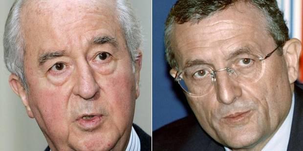 Affaire Karachi : Edouard Balladur et François Léotard visés par une enquête - La Libre