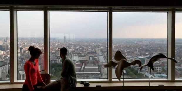 Wallonie: 10.000 hectares mangés par le logement depuis 10 ans - La Libre