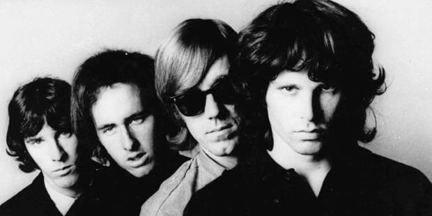 Selon Marianne Faithfull, son ex-petit ami est responsable de la mort de Jim Morrison - La Libre