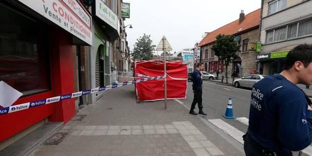 Colis suspect à Etterbeek: le paquet a été neutralisé - La Libre