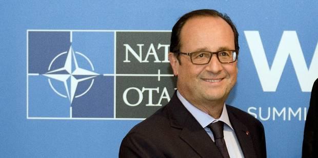 """""""Sans dents"""": Hollande se prend les dentistes dans la figure - La Libre"""