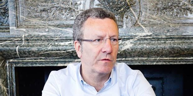 "Mayeur: ""Repenser la proximité à Bruxelles"" - La Libre"