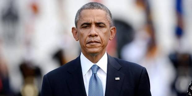 Quel sera le plan anti-jihadiste américain en Syrie? - La Libre