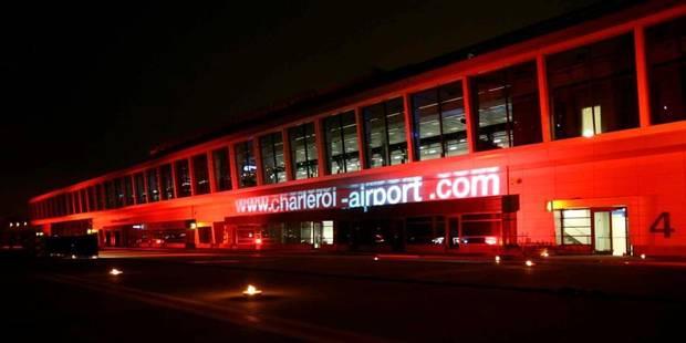 Un djihadiste présumé intercepté à l'aéroport de Charleroi - La Libre