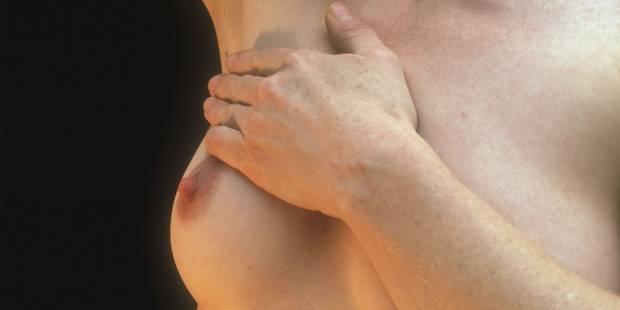 Cancer du sein: un nouveau traitement miracle ? - La Libre
