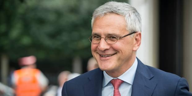 Qui sont les ministres flamands? - La Libre
