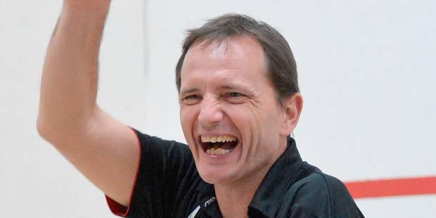 FWB: Jean-Michel Saive devient conseiller du ministre des Sports - La Libre