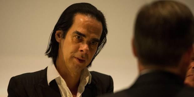 Nick Cave dénonce les coupes budgétaires à La Monnaie dans un message vidéo - La Libre