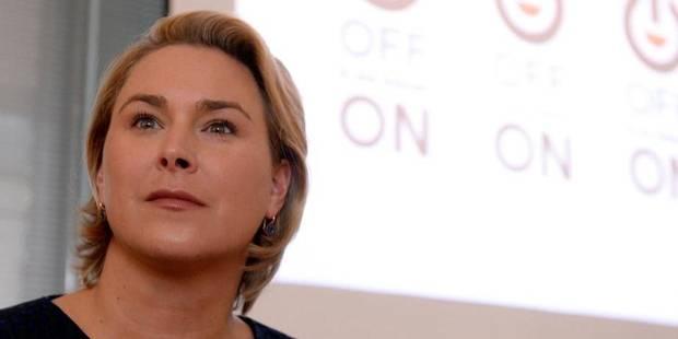 Sans-abri: Fremault dément tout report dans la mise en place du dispositif hivernal - La Libre
