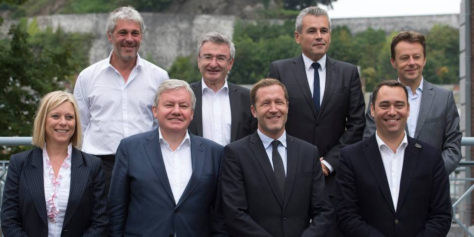 Les sept péchés du gouvernement wallon selon le MR - La Libre