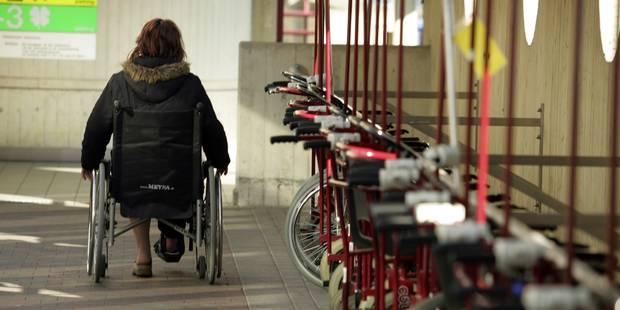 Vers la fin de la ségrégation des personnes en situation de handicap? - La Libre