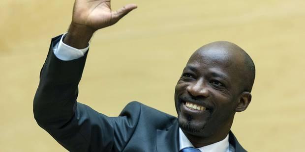 Côte d'Ivoire: la CPI jugera Charles Blé Goudé pour crimes contre l'humanité - La Libre