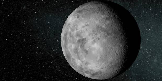 Découverte de deux exoplanètes, les plus semblables à la Terre jamais observées - La Libre