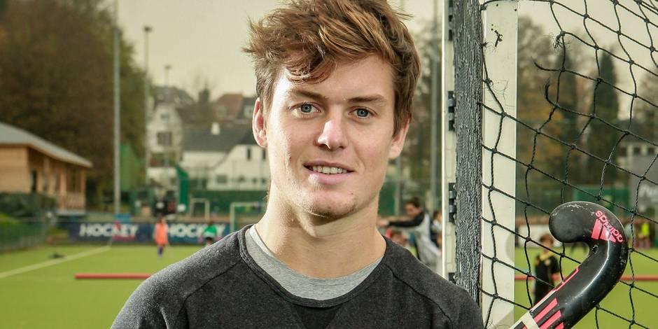 Tom Boon, le Marco Polo du hockey belge - La Libre