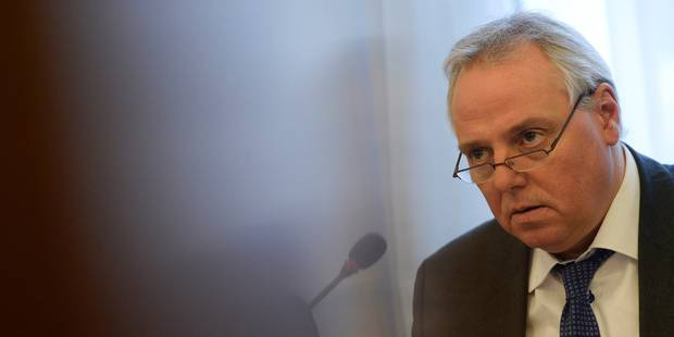 Budget: Jamar se défend de juger les entités fédérées - La Libre