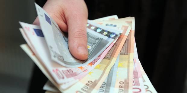 Les fonds de pension belges cartonnent - La Libre