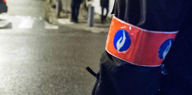 Fausse alerte à la bombe: 2.500 personnes évacuées du Brussels Event Brewery - La Libre