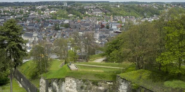 Consultation populaire à Namur : le dépouillement aura lieu - La Libre
