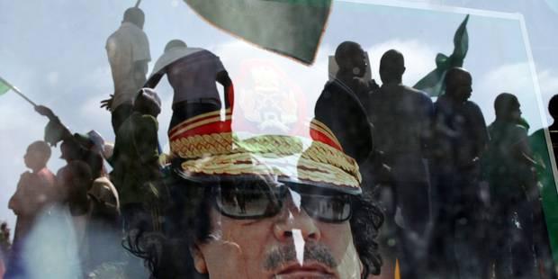 Libye: l'ambassadeur belge a quitté le pays en juillet - La Libre