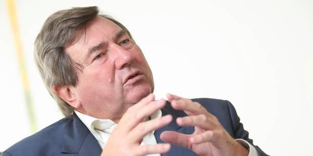 """Serge Kubla """"reconnaît les faits"""" mais pas la """"corruption"""" - La Libre"""