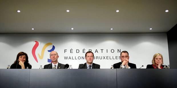 """Problème budgétaire: la Fédération Wallonie-Bruxelles va explorer la piste du """"crowdfunding"""" - La Libre"""