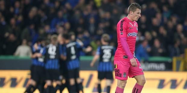 Charleroi éjecté des Playoffs 1, le RMP se donne de l'air - La Libre