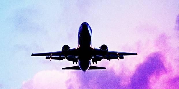 """""""2014, l'année la plus sûre de l'aviation"""". Vraiment? - La Libre"""