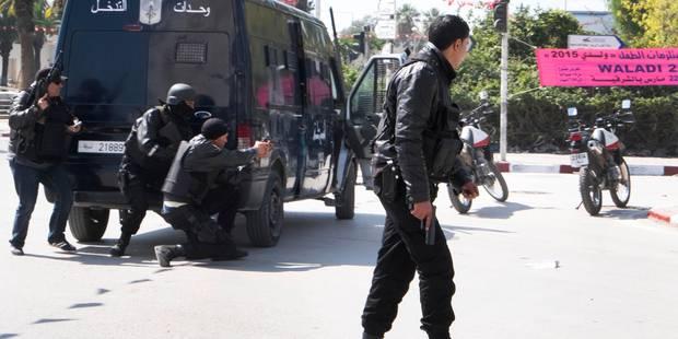 Attentat de Tunis: L'Etat islamique revendique l'attaque, des explosifs trouvés sur les assaillants - La Libre